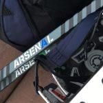 Arsenal Covet Hockey Stick