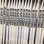 Steve Ott Pro Stock Hockey sticks